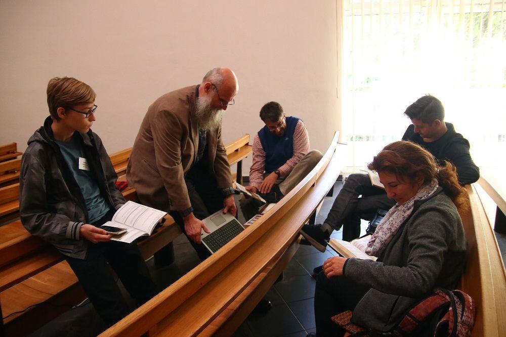Konference Impuls k evangelizaci a misii